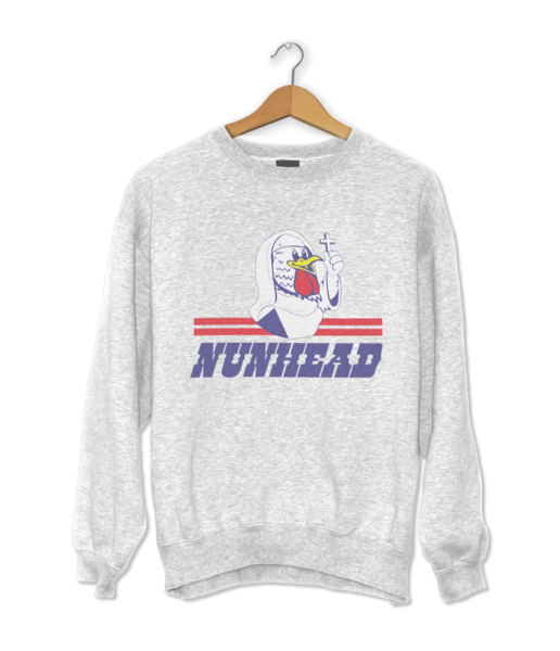 Nunhead Chicken Shop Sweater