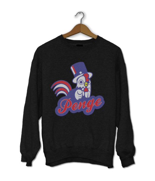 Penge Chicken Shop Sweater