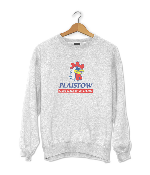 Plaistow Chicken Shop Sweater