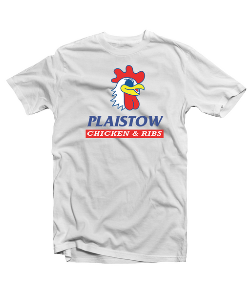 Plaistow Chicken Shop T-Shirt
