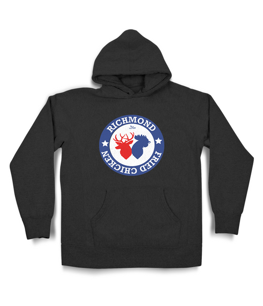 Richmond Chicken Shop Hoody