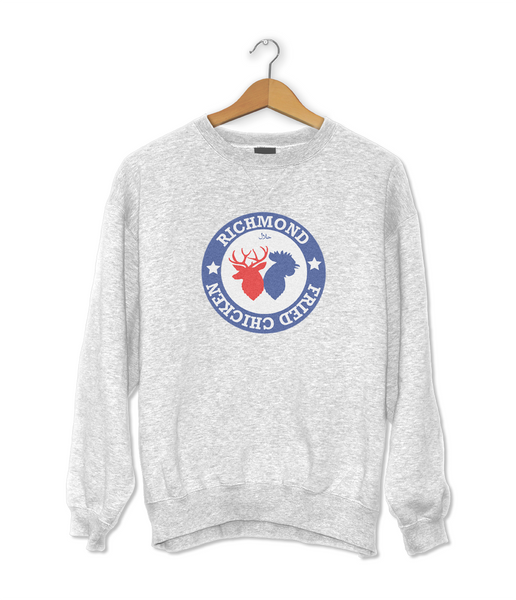 Richmond Chicken Shop Sweater