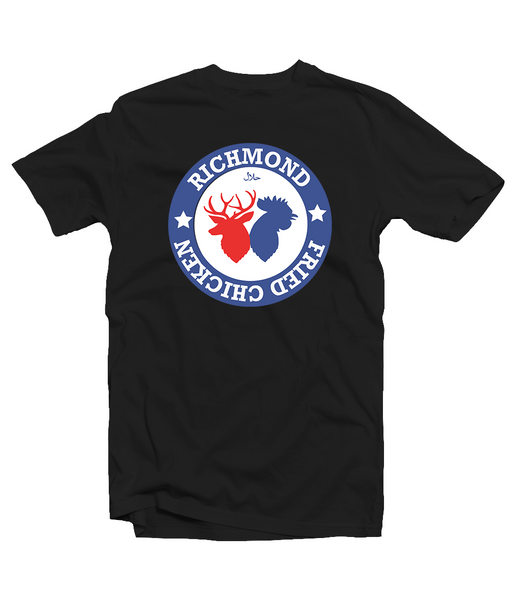 Richmond Chicken Shop T-Shirt