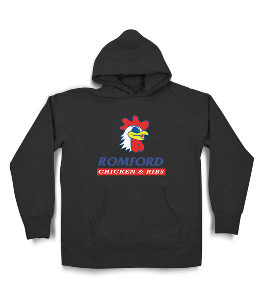 Romford Chicken Shop Hoody
