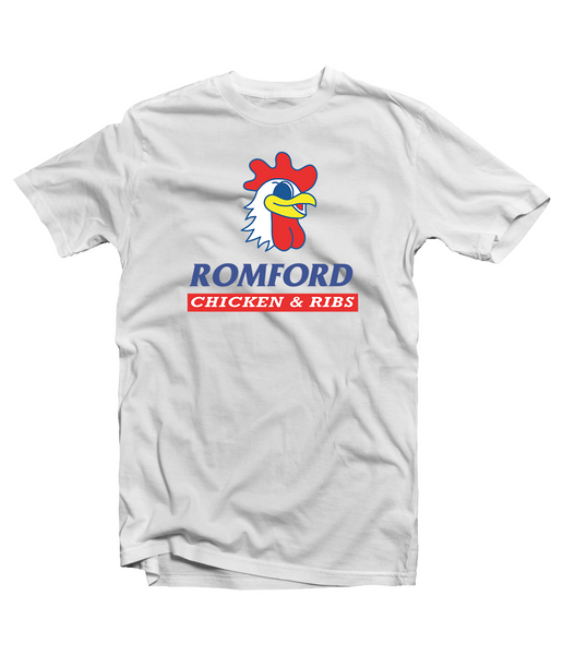 Romford Chicken Shop T-Shirt