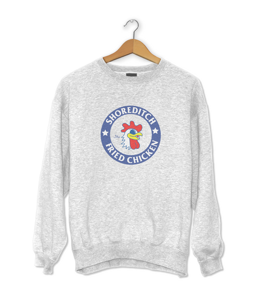 Shoreditch Chicken Shop Sweater