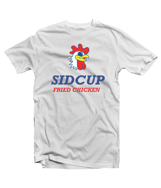 Sidcup Chicken Shop T-Shirt