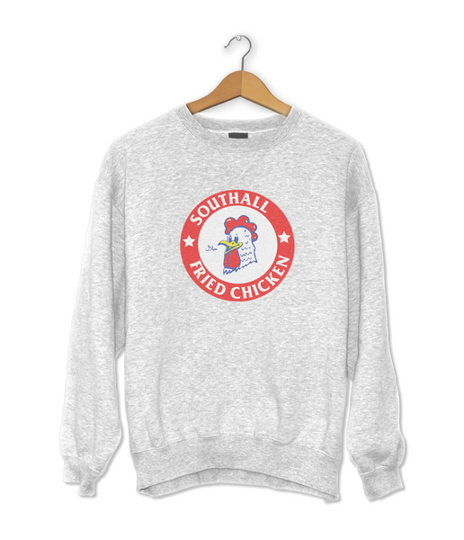 Southall Chicken Shop Sweater