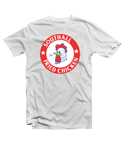 Southall Chicken Shop T-Shirt