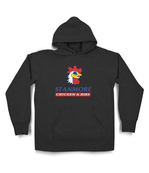 Stanmore Chicken Shop Hoody
