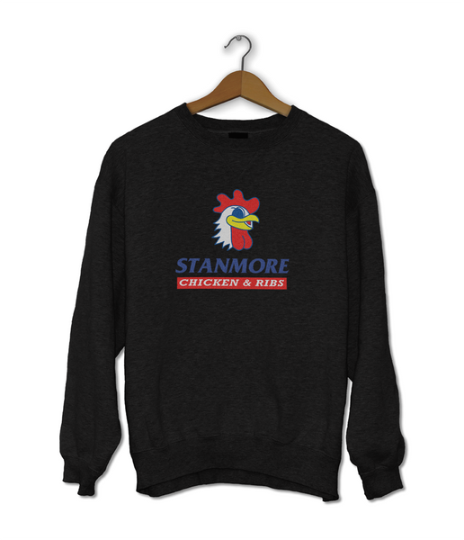 Stanmore Chicken Shop Sweater