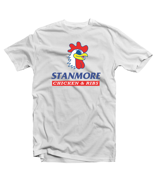 Stanmore Chicken Shop T-Shirt