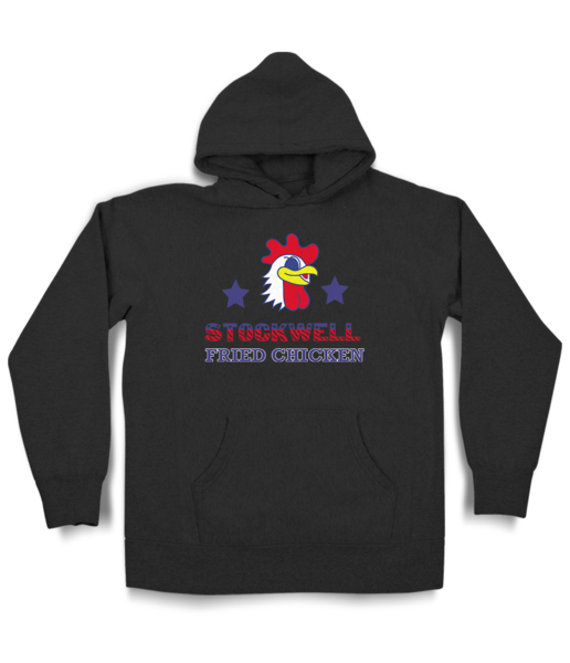 Stockwell Chicken Shop Hoody