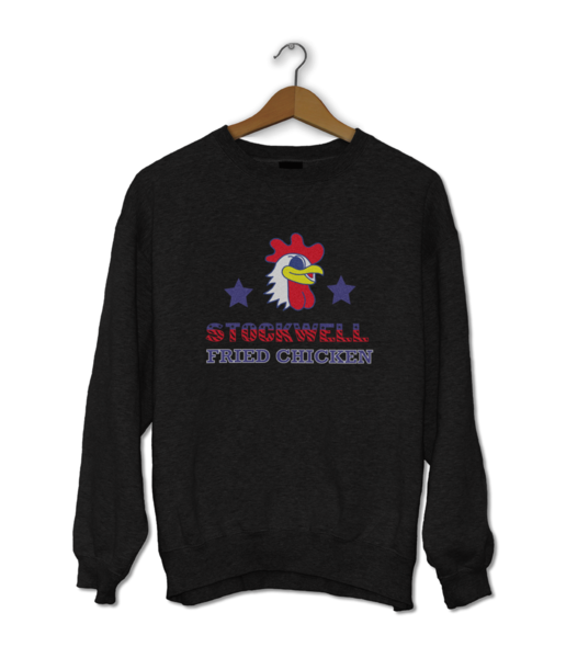 Stockwell Chicken Shop Sweater
