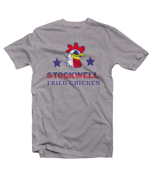 Stockwell Chicken Shop T-Shirt