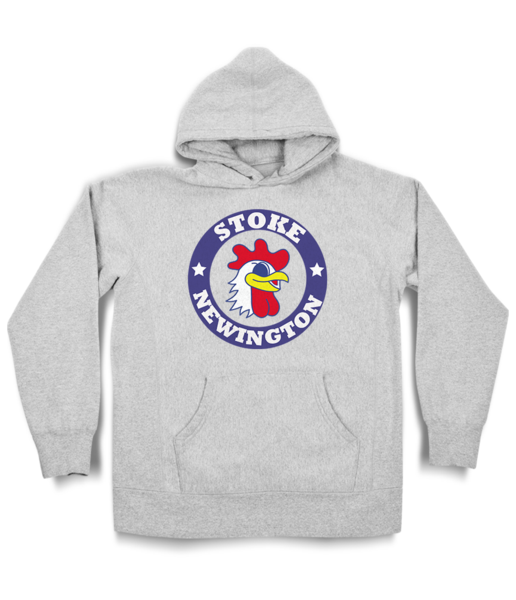 Stoke Newington Chicken Shop Hoody