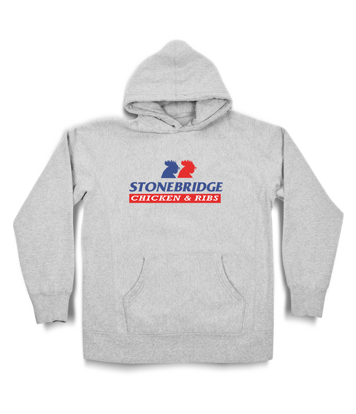 Stonebridge Chicken Shop Hoody