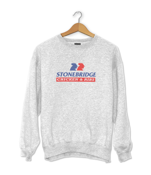 Stonebridge Chicken Shop Sweater