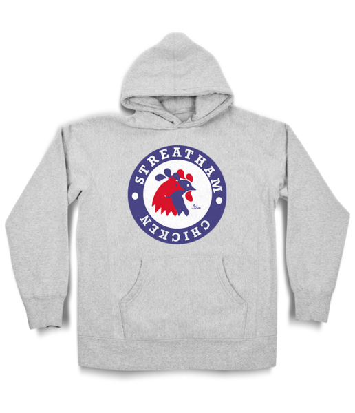 Streatham Chicken Shop Hoody