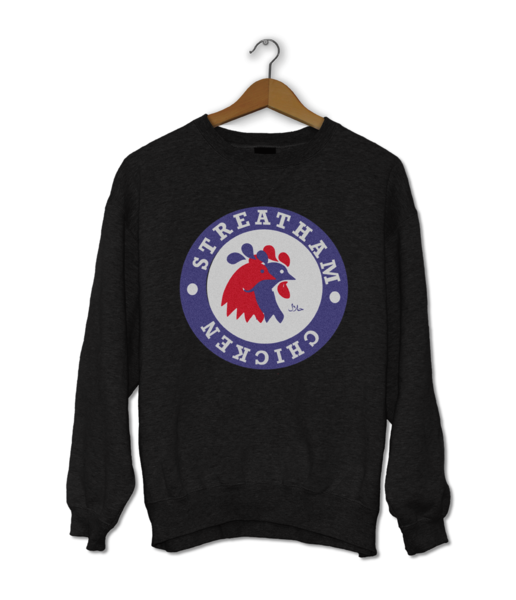 Streatham Chicken Shop Sweater