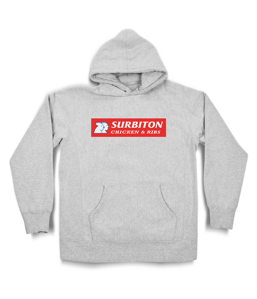 Surbiton Chicken Shop Hoody