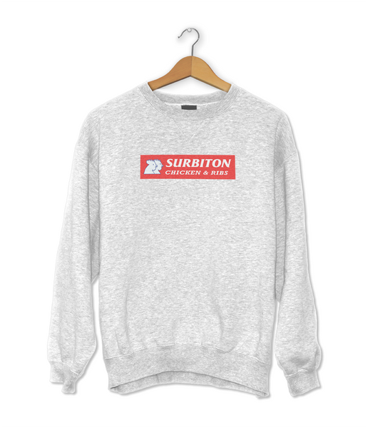 Surbiton Chicken Shop Sweater