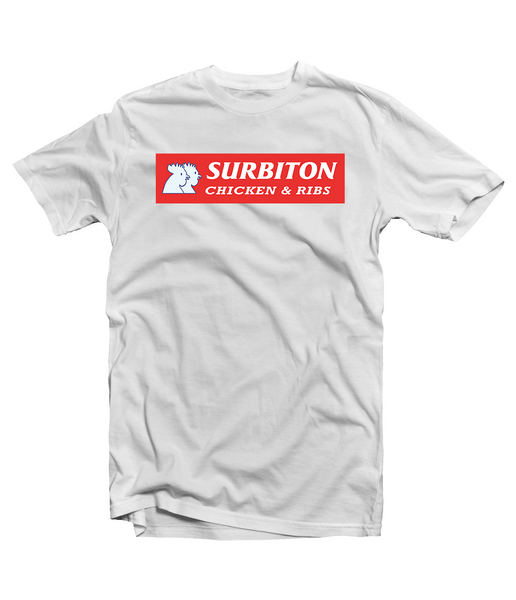 Surbiton Chicken Shop T-Shirt
