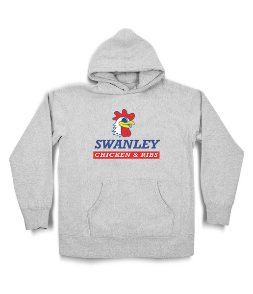 Swanley Chicken Shop Hoody