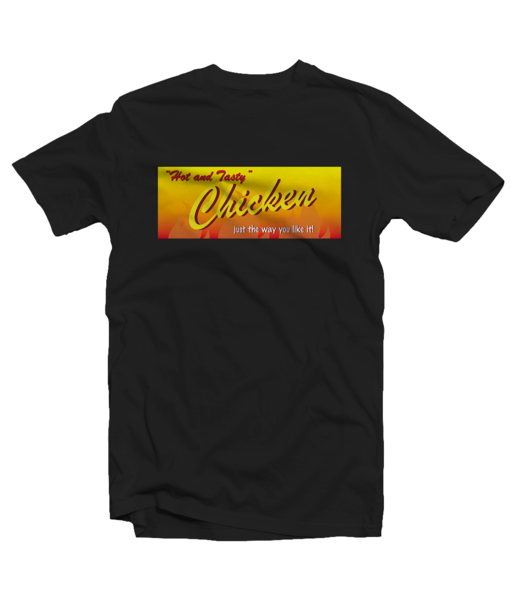 Chicken Box T-Shirt