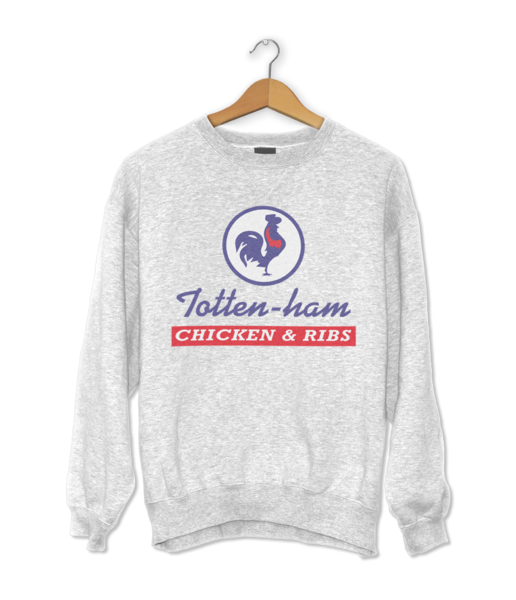 Tottenham Chicken Shop Sweater