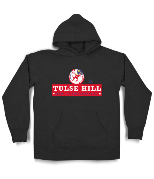 Tulse Hill Chicken Shop Hoody