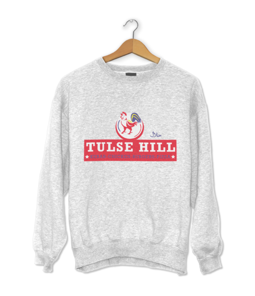 Tulse Hill Chicken Shop Sweater