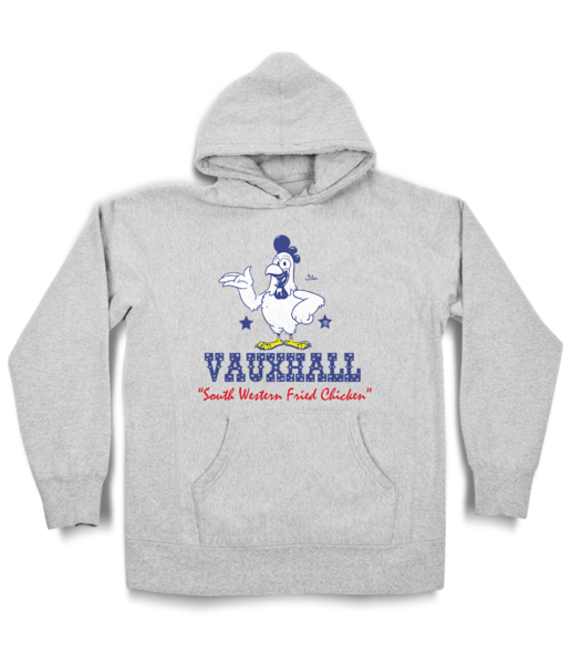 Vauxhall Chicken Shop Hoody