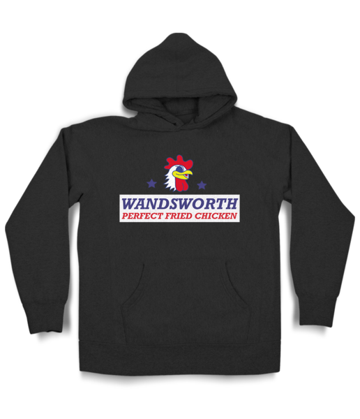 Wandsworth Chicken Shop Hoody
