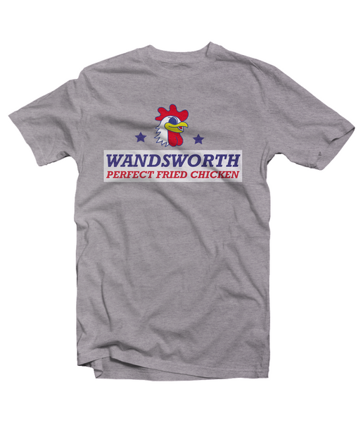 Wandsworth Chicken Shop T-Shirt
