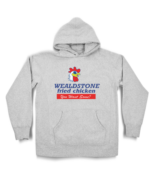 Wealdstone Chicken Shop Hoody