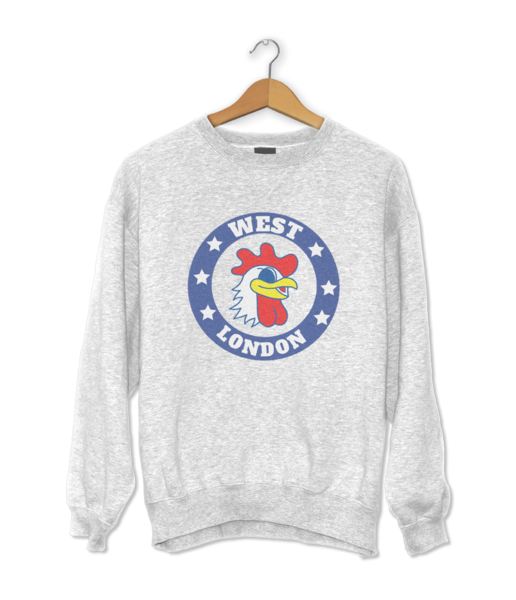 West London Chicken Shop Sweater