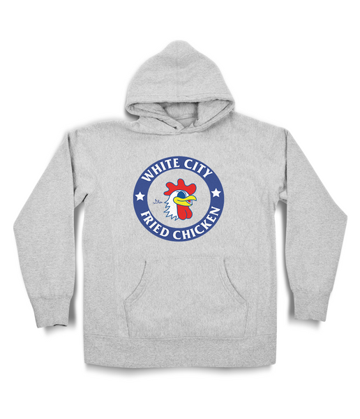 White City Chicken Shop Hoody