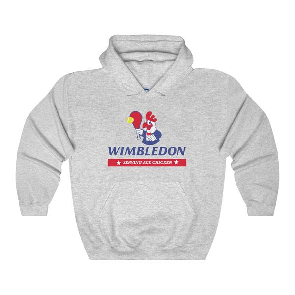Wimbledon Chicken Shop Hoody