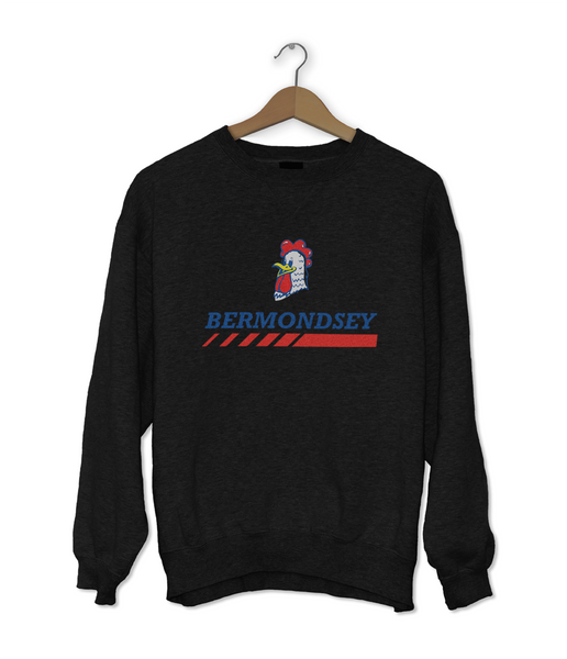 Bermondsey Chicken Shop Sweater