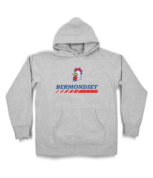 Bermondsey Chicken Shop Hoody