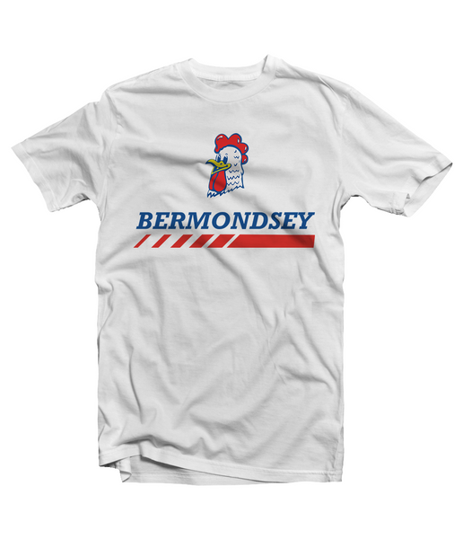Bermondsey Chicken Shop T-Shirt