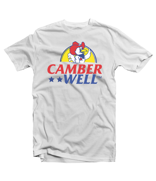 Camberwell Chicken Shop T-Shirt