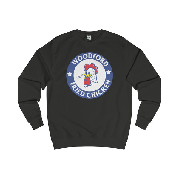 Woodford Chicken Shop Sweater