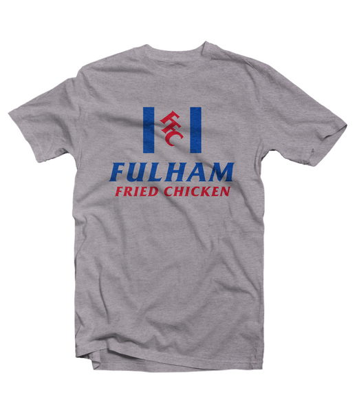 Fulham Chicken Shop T-Shirt