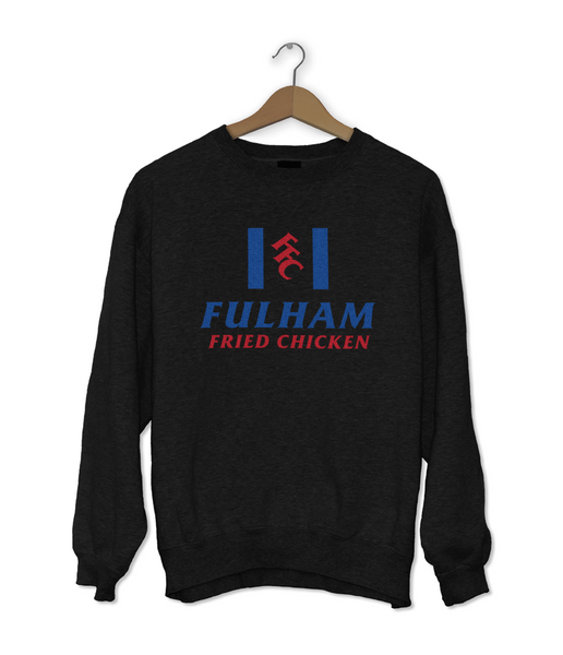 Fulham Chicken Shop Sweater