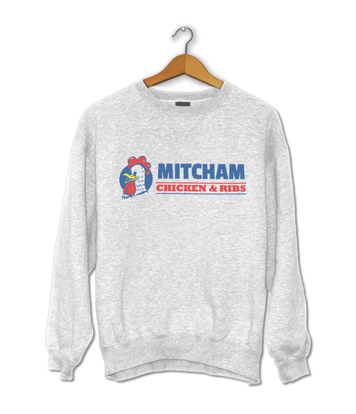 Mitcham Chicken Shop Sweater