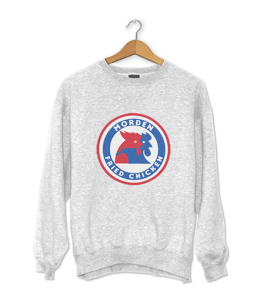Morden Chicken Shop Sweater