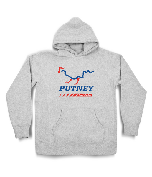 Putney Chicken Shop Hoody