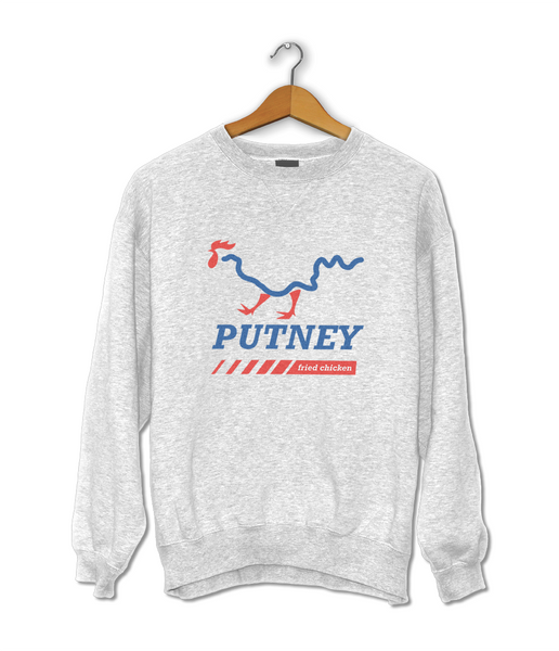 Putney Chicken Shop Sweater